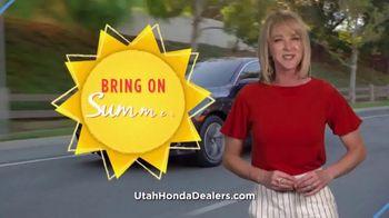 Honda Memorial Day Sales Event TV Spot, 'Nonstop Savings' [T2] - Thumbnail 5