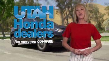 Honda Memorial Day Sales Event TV Spot, 'Nonstop Savings' [T2] - Thumbnail 7
