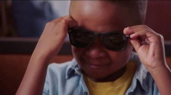 Zaxby's Cosmic Chocolate Cookie TV Spot, 'Men in Black: International: Another Cookie'