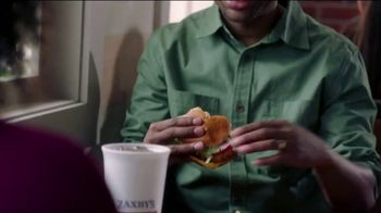 Zaxby's Cosmic Chocolate Cookie TV Spot, 'Men in Black: International: Another Cookie' - Thumbnail 1