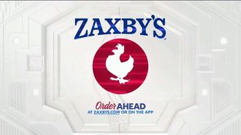 Zaxby's Cosmic Chocolate Cookie TV Spot, 'Men in Black: International: Another Cookie' - Thumbnail 9