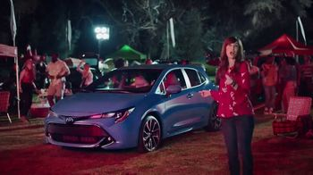 Toyota Summer Starts Here TV Spot, 'Activities 2.0' [T2]