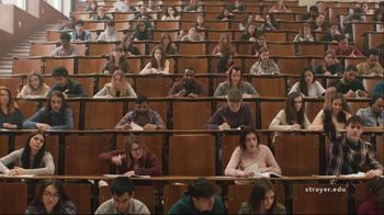Strayer University TV Spot, 'Changing Education' - Thumbnail 4