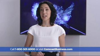 Comcast Business TV Spot, 'A Whole Business Package'