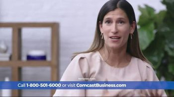 Comcast Business TV Spot, 'A Whole Business Package' - Thumbnail 2
