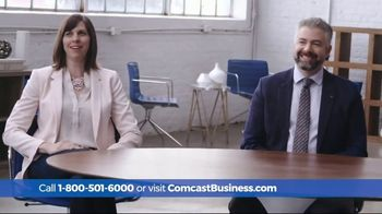 Comcast Business TV Spot, 'A Whole Business Package' - Thumbnail 5