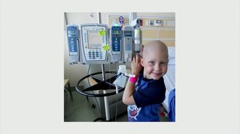 Cures and Care for Kids With Cancer thumbnail