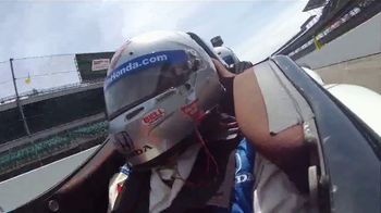 Fix Auto TV Spot, 'Countdown to Indy: Fan Favorite' Featuring Anthony Calhoun - Thumbnail 4
