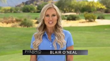 Revolution Golf Pyramid Putters TV Spot, 'Never Miss the Center'