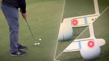 Revolution Golf Pyramid Putters TV Spot, 'Never Miss the Center' - Thumbnail 4