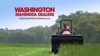 Mahindra TV Spot, '1000 Reasons' - Thumbnail 8