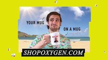 Oxygen Memorial Day Sale TV Spot, 'Official Gear' - Thumbnail 7