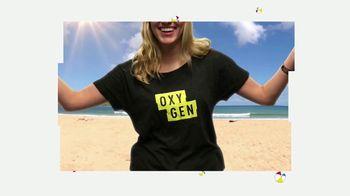 Oxygen Memorial Day Sale TV Spot, 'Official Gear' - Thumbnail 1
