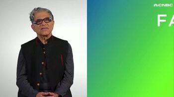 Acorns TV Spot, 'CNBC: Live Purposely' Featuring Deepak Chopra - Thumbnail 7