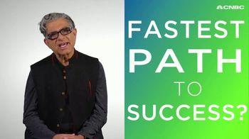 Acorns TV Spot, 'CNBC: Live Purposely' Featuring Deepak Chopra - Thumbnail 8