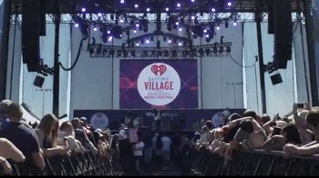 iHeartRadio Music Festival TV Spot, '2019 Daytime Stage Lineup'