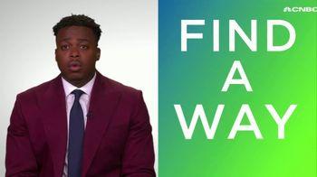 Acorns TV Spot, 'CNBC: Find a Mentor' Featuring Brandon Copeland - Thumbnail 7