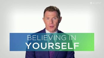 Acorns TV Spot, 'CNBC: Starting a Business' Featuring Bobby Flay - Thumbnail 5