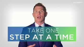 Acorns TV Spot, 'CNBC: Starting a Business' Featuring Bobby Flay - Thumbnail 7