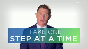 Acorns TV Spot, 'CNBC: Starting a Business' Featuring Bobby Flay - Thumbnail 8