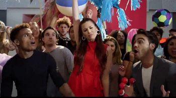 Walgreens TV Spot, 'NBC Universal: Red Nose Day' con Nastassja Bolívar [Spanish] - 7 commercial airings