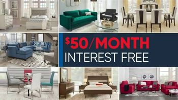 Rooms to Go Memorial Day Sale TV Spot, 'Sofia Vergara Leather Recliner Collection' - Thumbnail 2