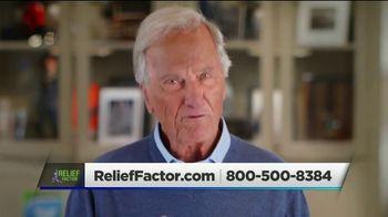 Relief Factor QuickStart TV Spot, 'Pain is No Fun: Alan' Featuring Pat Boone - Thumbnail 4