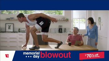 Overstock.com Memorial Day Blowout TV Spot, 'Table Runner'