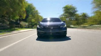 Honda Memorial Day Sales Event TV Spot, 'Visit Your Local Dealer: 2019 HR-V' [T2] - Thumbnail 3