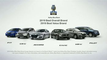Honda Memorial Day Sales Event TV Spot, 'Visit Your Local Dealer: 2019 HR-V' [T2] - Thumbnail 4