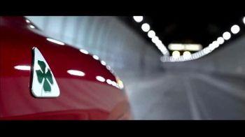 Alfa Romeo Spring Acceleration Event TV Spot, 'I Am: King of Speed' [T2] - Thumbnail 1