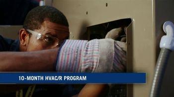 Charter College TV Spot, 'HVAC/R Program: Your Future' - Thumbnail 5