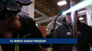 Charter College TV Spot, 'HVAC/R Program: Your Future' - Thumbnail 6