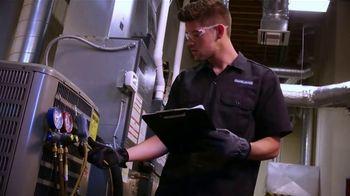 Charter College TV Spot, 'HVAC/R Program: Your Future'