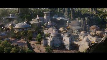 Disneyland Star Wars: Galaxy's Edge TV Spot, 'Closer Than You Think'