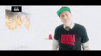 DC Universe TV Spot, 'Doom Patrol'