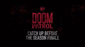 DC Universe TV Spot, 'Doom Patrol' - Thumbnail 8