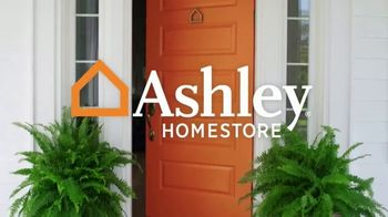 Ashley HomeStore Memorial Day Sale TV Spot, 'Four Days Only: Reclining Sofa' Song by Midnight Riot - Thumbnail 1