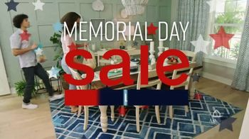 Ashley HomeStore Memorial Day Sale TV Spot, 'Four Days Only: Reclining Sofa' Song by Midnight Riot - Thumbnail 2