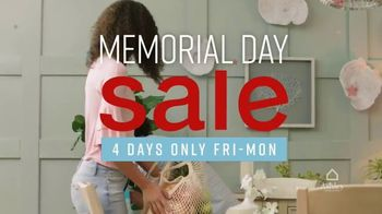 Ashley HomeStore Memorial Day Sale TV Spot, 'Four Days Only: Reclining Sofa' Song by Midnight Riot - Thumbnail 3