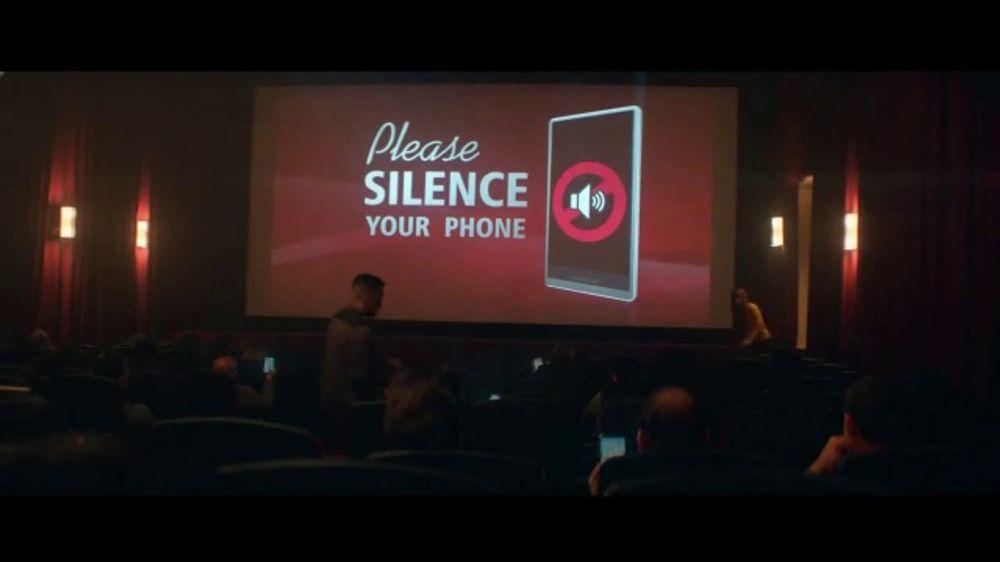 Wells Fargo TV Commercial, 'Zelle: Movie Time' - Video