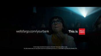 Wells Fargo TV Spot, 'Zelle: Movie Time' - Thumbnail 10