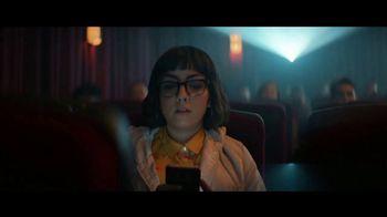 Wells Fargo TV Spot, 'Zelle: Movie Time'