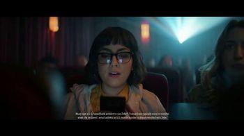 Wells Fargo TV Spot, 'Zelle: Movie Time' - Thumbnail 4
