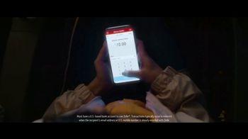 Wells Fargo TV Spot, 'Zelle: Movie Time' - Thumbnail 5