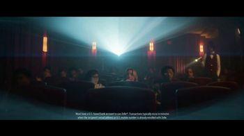 Wells Fargo TV Spot, 'Zelle: Movie Time' - Thumbnail 6