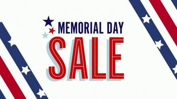 JCPenney Memorial Day Sale TV Spot, \'Summer Has Arrived: Kitchen Electrics, Sheets & Clothes\'
