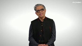 Acorns TV Spot, 'CNBC: Keep Your Employees Happy' Featuring Deepak Chopra - Thumbnail 7