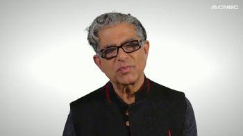 Acorns TV Spot, 'CNBC: Keep Your Employees Happy' Featuring Deepak Chopra - Thumbnail 8
