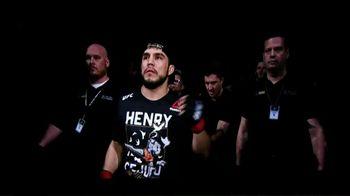 ESPN+ TV Spot, 'UFC 238: Cejudo vs. Morales' - 74 commercial airings